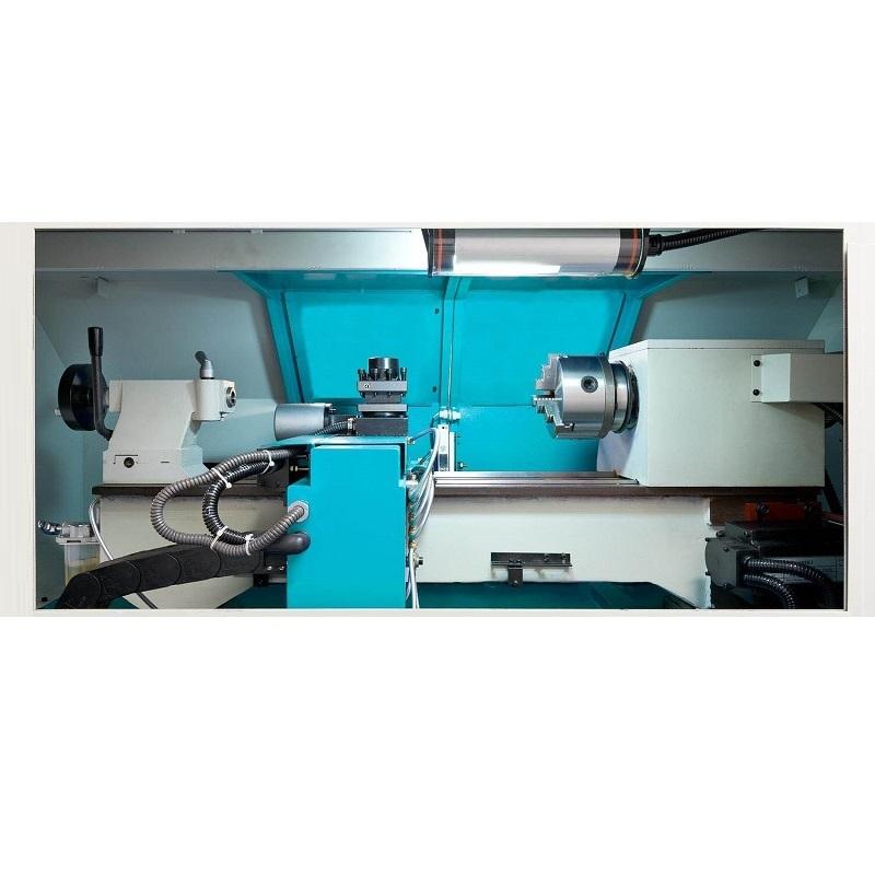 lathe cnc machine