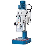 Bench-mount Gear Drill Press