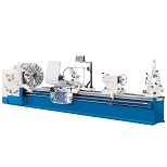 49 X 200 Heavy-Duty Lathe