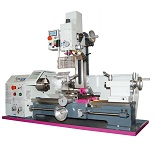 11 X 28 Multi–function Lathe