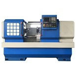 16 X 40 CNC Lathe Machine