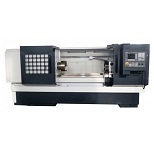 26 X 60 CNC Lathe Machine